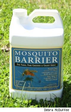 Mosquito Barrier Diy Life