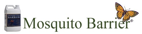 Mosquito Barrier logo